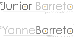 Logotipo de Junior Barreto