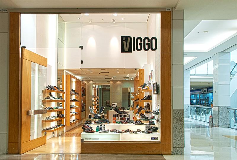 Imagem capa - Cliente Junior Barreto tem desconto nas lojas Viggo por Junior Barreto