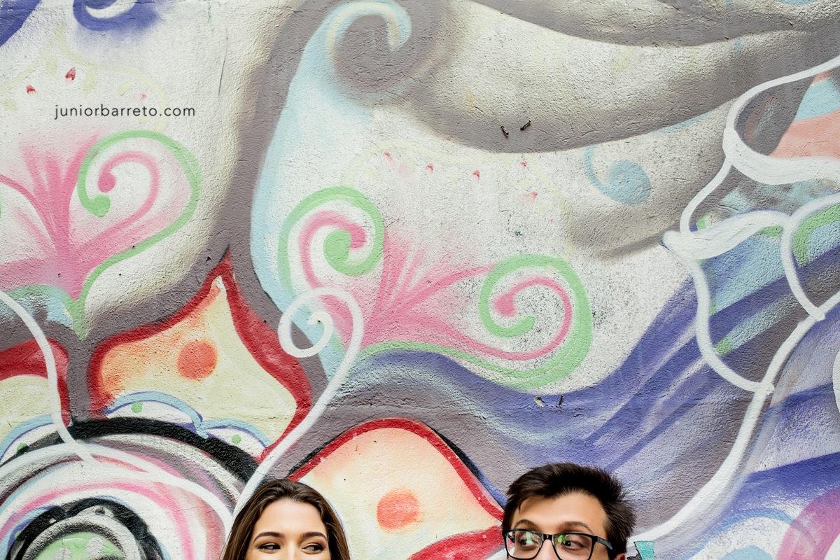 Imagem capa - Capítulo 18 | História e Significado | Aninha e Rafael por Junior Barreto