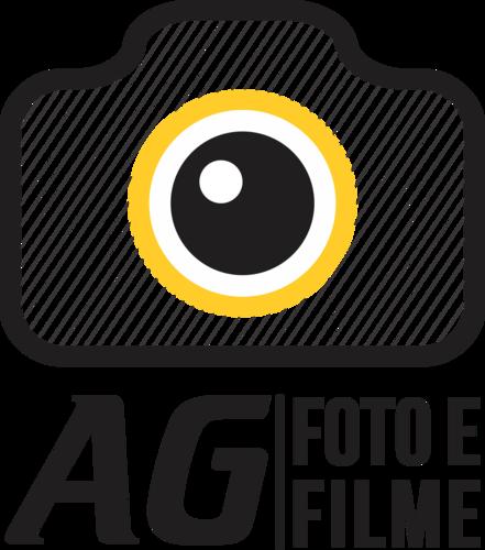 Logotipo de AG Foto e Filme