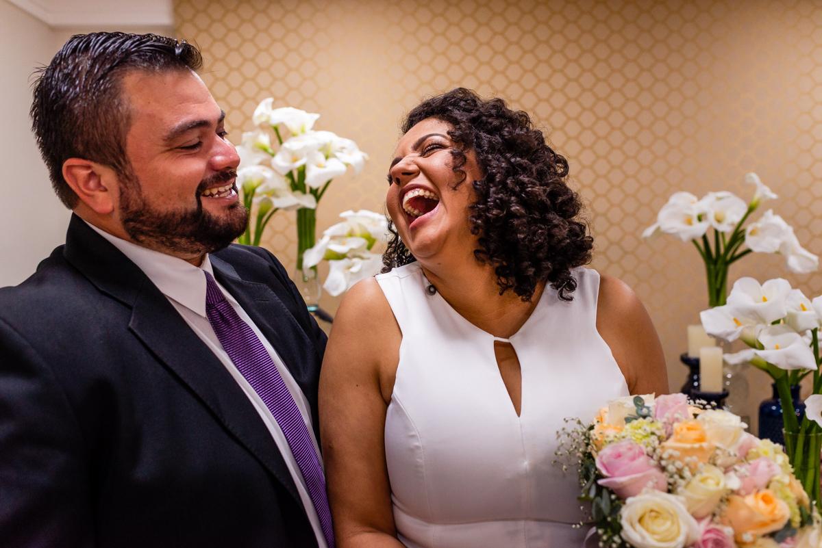 Ensaio pós casamento - recém casados - cerimônia de casamento
