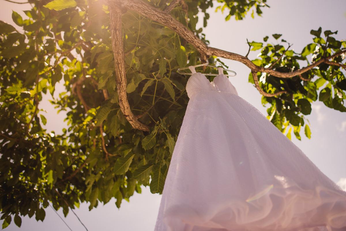 Fotografia Casamento Vestido de Noiva Balneario Carapebus Serra ES