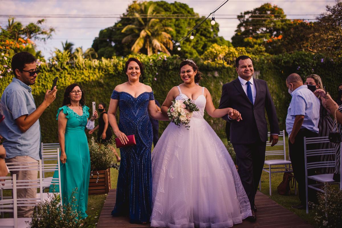 Fotografia Casamento - Cerimonial dos Sonhos - Balneario Carapebus Serra ES - Paulo Mota Fotografia