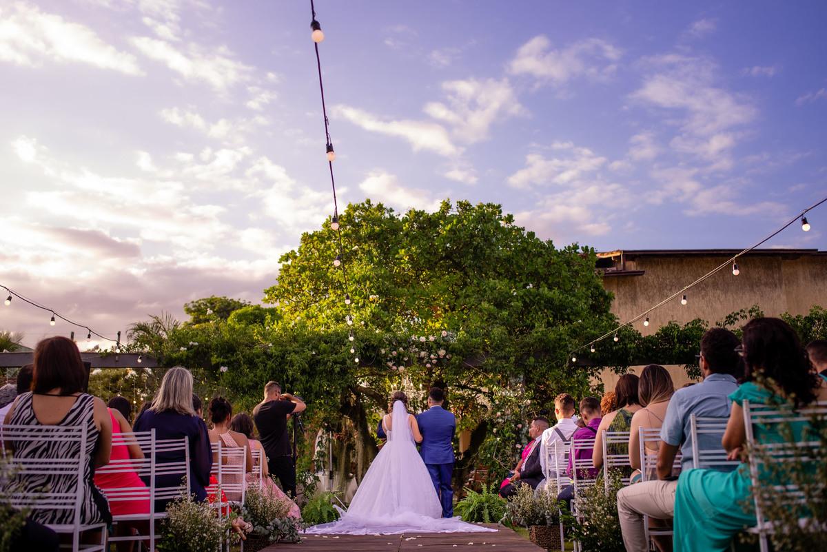Fotografia Casamento - Cerimonial dos Sonhos - Balneario Carapebus - Serra ES - Paulo Mota Fotografia