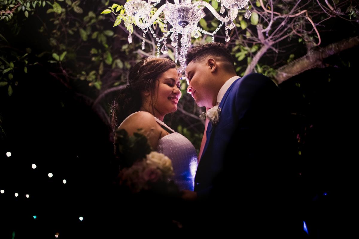 fotografia casamento de noite - balneario carapebus cerimonial dos sonhos serra es