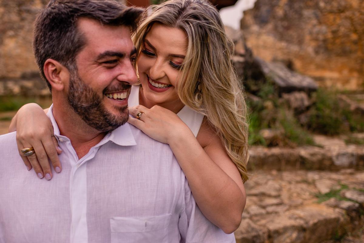 ensaio fotografico pre casamento - serra es - ruina de queimados - paulo mota fotografia