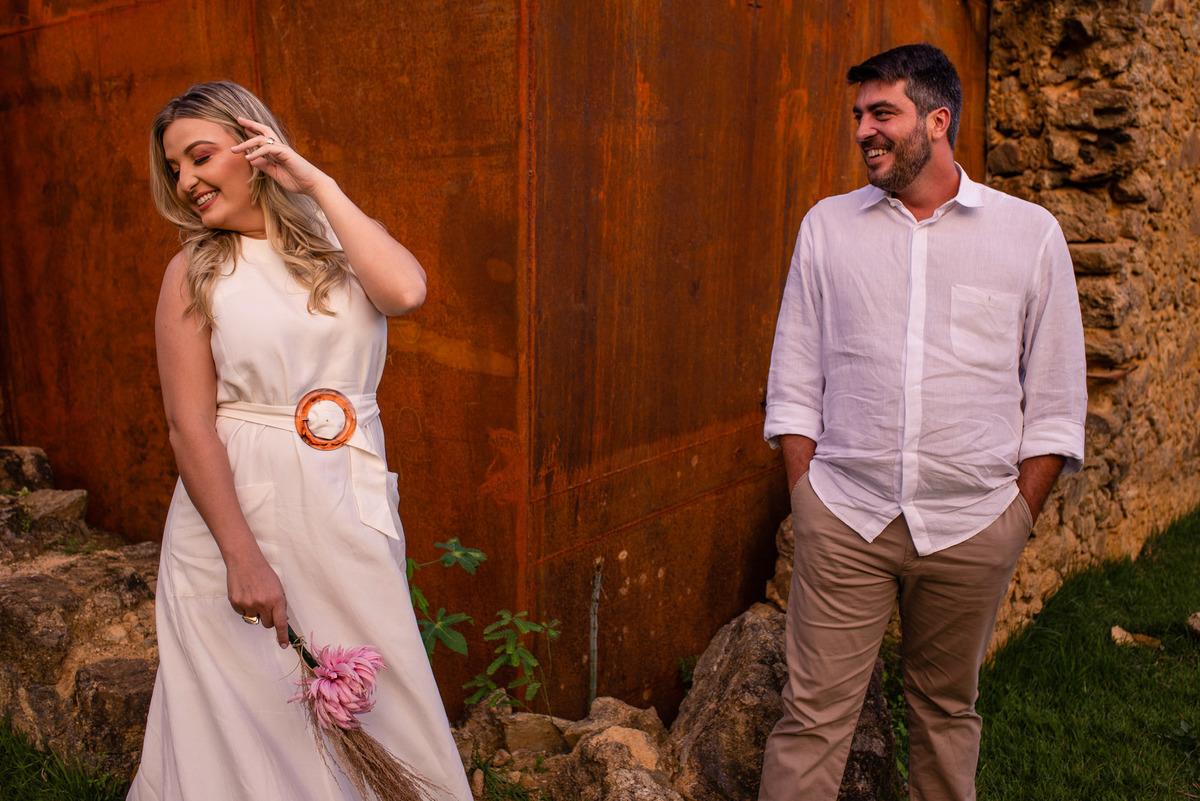 fotografia de casamento - pre casamento - pre wedding - paulo mota fotografia - ensaio externo - ruina queimados - serra es