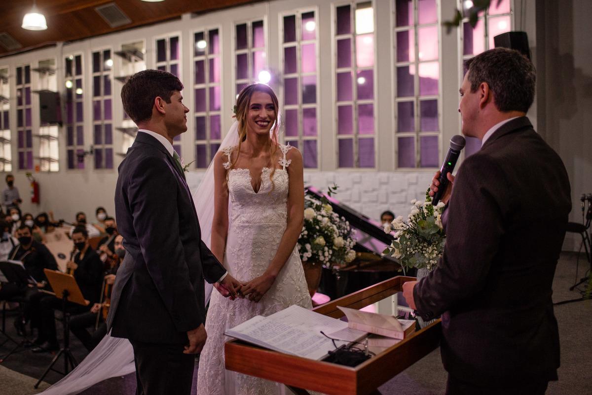 fotografia de casamento em vitoria es - casamento na igreja adventista central de vitoria