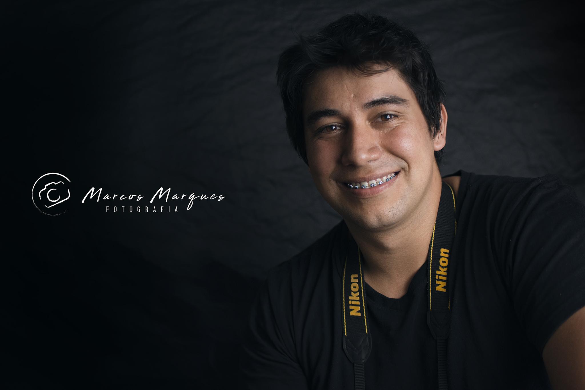 Sobre Marcos Marques Fotografia