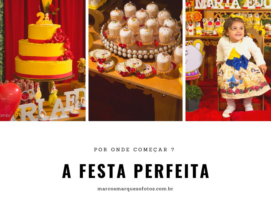 Imagem capa - Como realizar a festa perfeita ? por Marcos aurelio marques neto