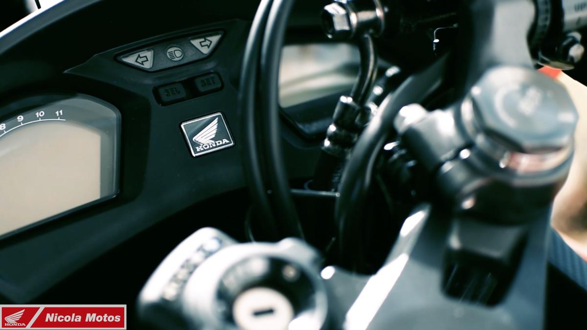 Imagem capa - Nicola motos Santa Maria/RS  por Marcos aurelio marques neto