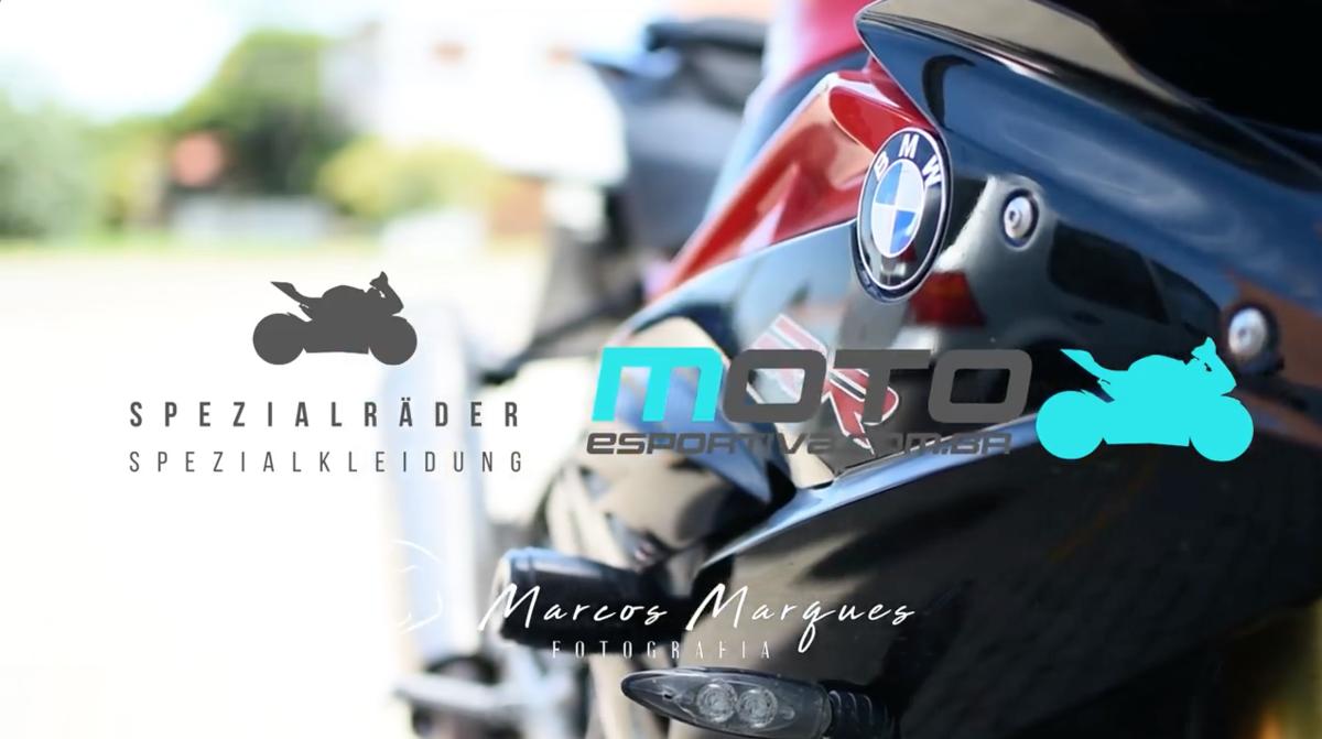 Imagem capa - Moto Esportiva  por Marcos aurelio marques neto