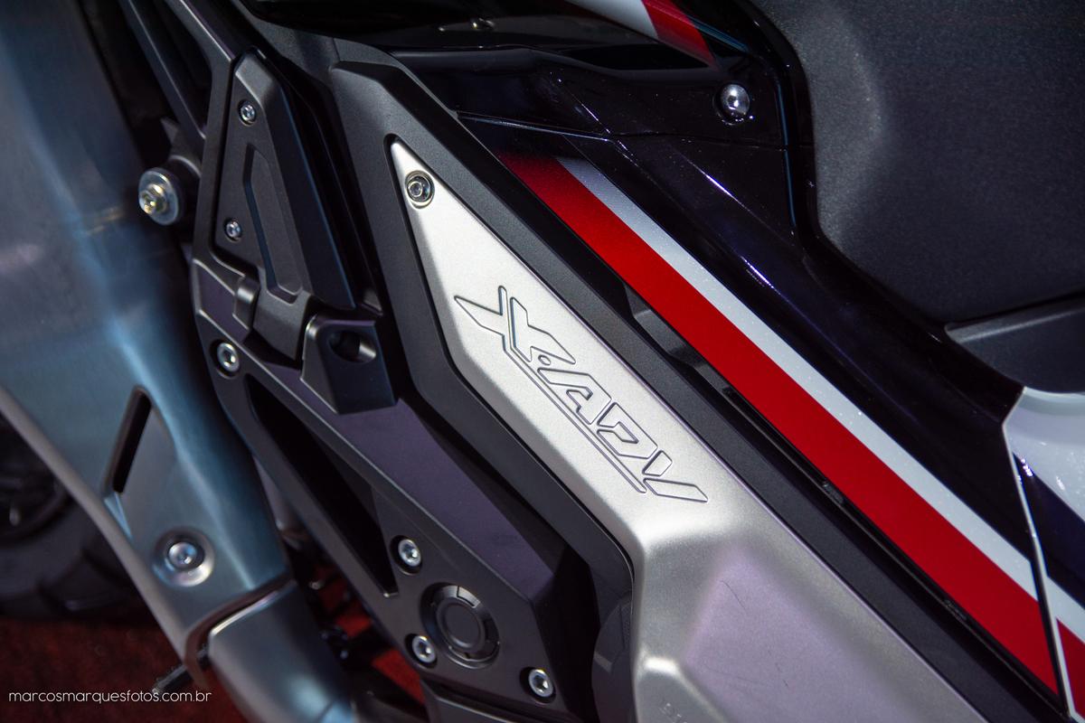 Imagem capa - A nova X-ADV  por Marcos aurelio marques neto