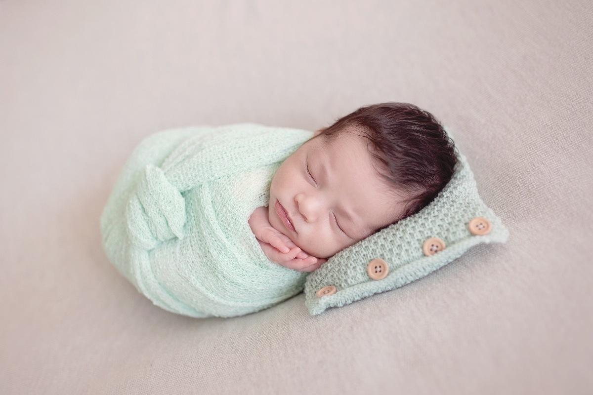 Imagem capa - Ensaio Newborn da Karine Dantas por Karine Dantas