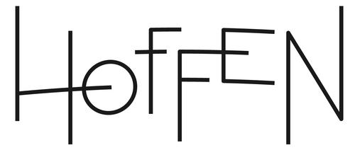Logotipo de Hoffen Fotografia