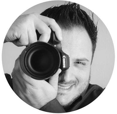 Sobre Fábio Campos Fotografia - Fotógrafo de Casamentos