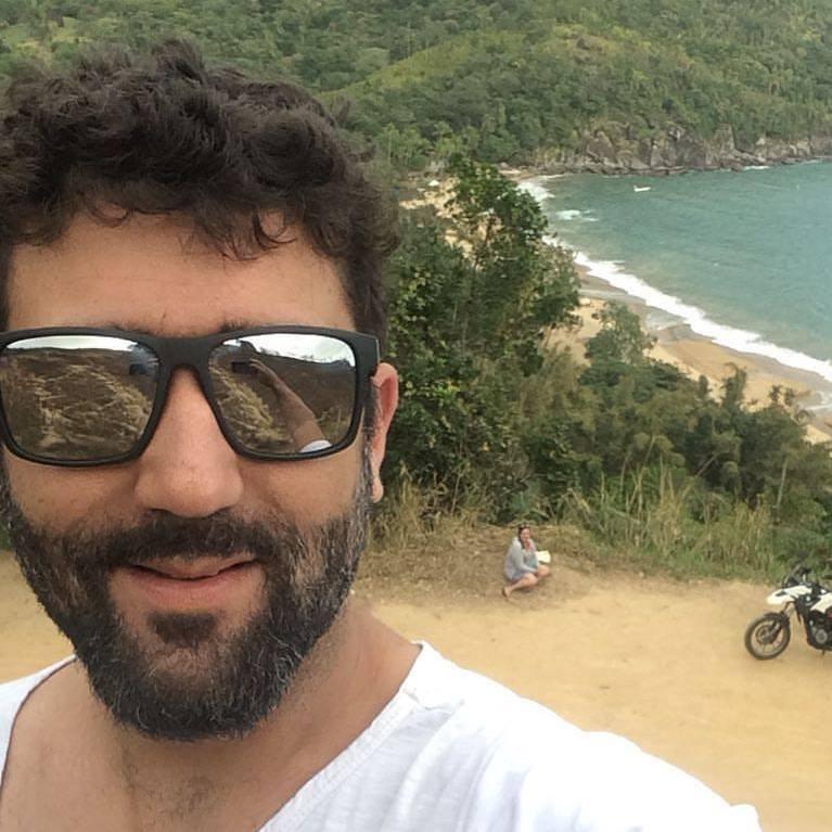 Sobre Fotógrafo Casamento - Santos - SP | Chris Souza