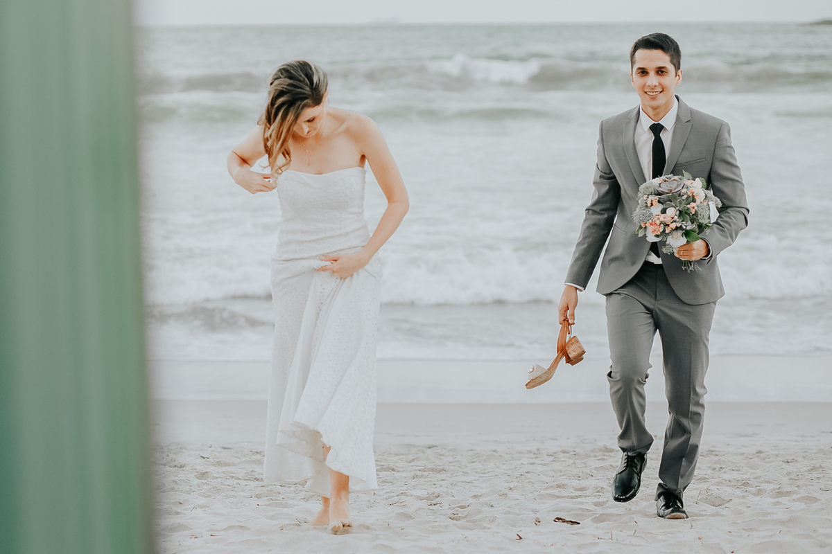 Imagem capa - Casar na praia ou no Campo ? por CHRIS SOUZA