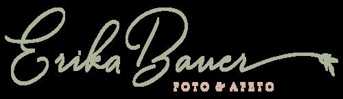 Logotipo de Erika Bauer Foto e Afeto