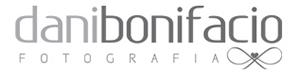 Logotipo de Dani Bonifacio l fotografia