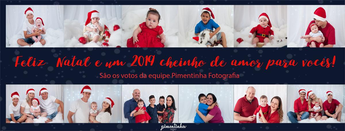 Imagem capa - NATAL COM A PIMENTINHA <3 por Jaquelini da Rosa dos Anjos dos Santos