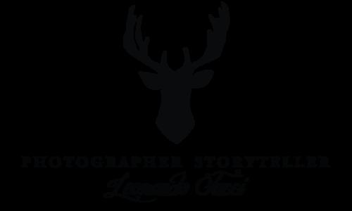 Logotipo de Leonardo Tucci Fotografia