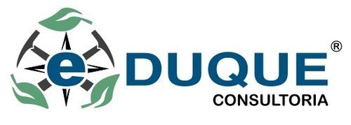 Logotipo de EDUQUE SOLUÇÕES EM MEIO AMBIENTE