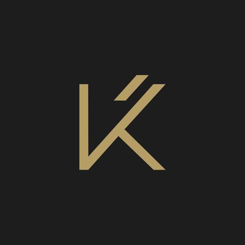 Logotipo de Karina Pontes Arquitetura