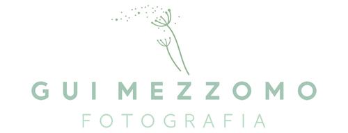 Logotipo de Gui Mezzomo Fotografia