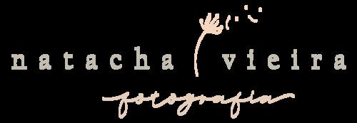 Logotipo de Natacha Vieira Fotografia