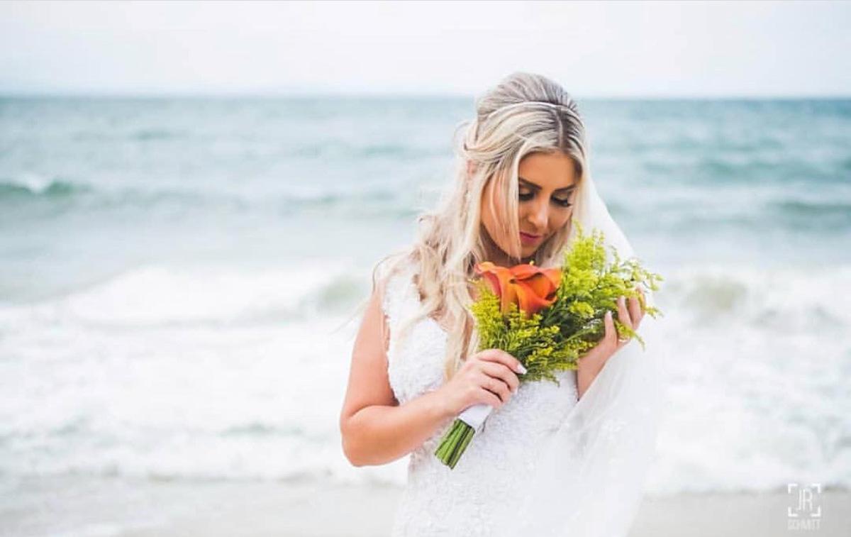 Imagem capa - Casamento de Dia por Marilise Pinheiro Di Creddo Ferraz