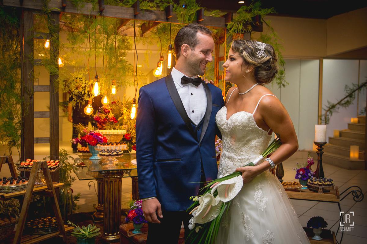 Imagem capa - Casamento Manoela e Bruno por Marilise Pinheiro Di Creddo Ferraz