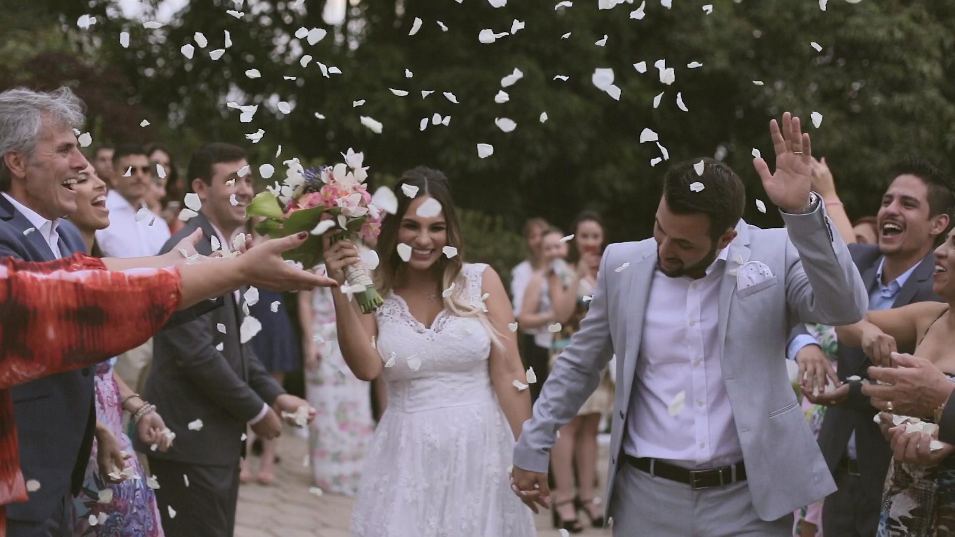 Contate HRT Filmes - Produtora especializada em Filmagem de Casamentos pelo MUNDO.