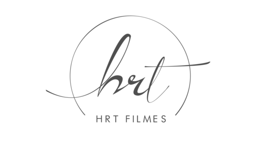 Logotipo de HRT Filmes