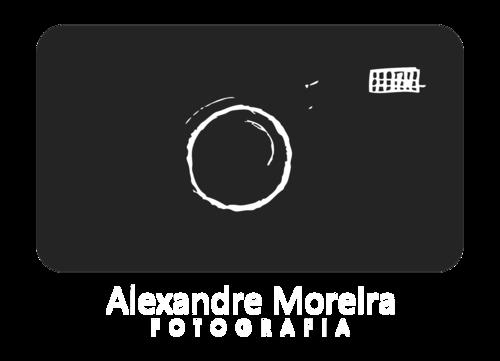 Logotipo de Alexandre Moreira