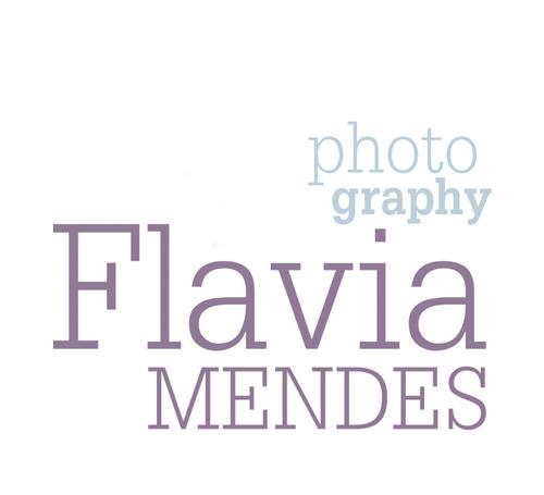 Logotipo de Flavia Mendes Gomes