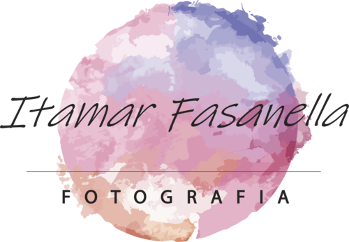 Logotipo de Itamar Fasanella