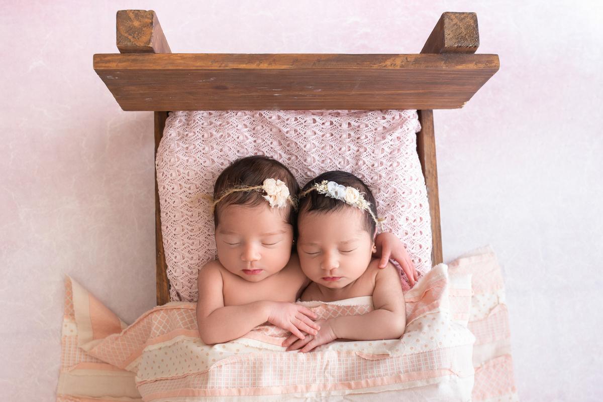 Imagem capa - Investimento Newborn por Nathália Monte Fotografia