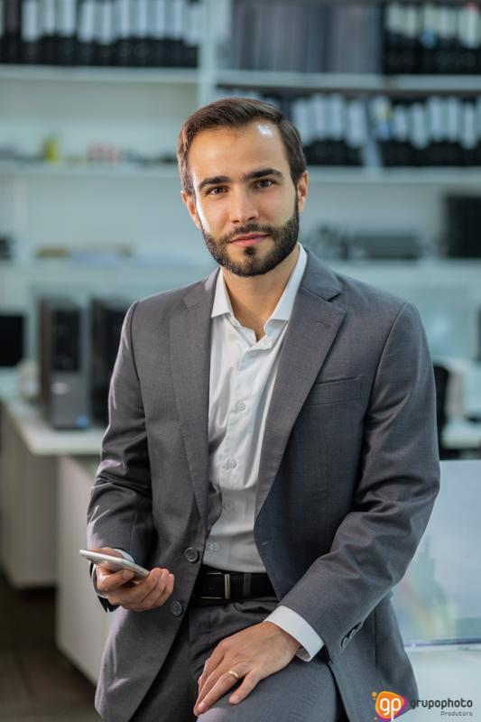 Imagem capa - Fotógrafo Corporativo SP - Retratos executivo - Brio Investimentos por Luis Gustavo