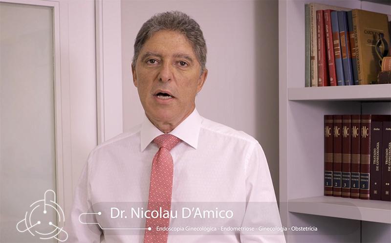 Imagem capa - Produtora de Vídeo Médico em São Paulo - Dr. Nicolau por Luis Gustavo