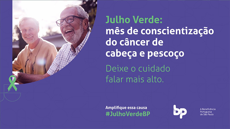 Imagem capa - Produtora de Vídeo SP – Julho Verde BP 2020 por Luis Gustavo