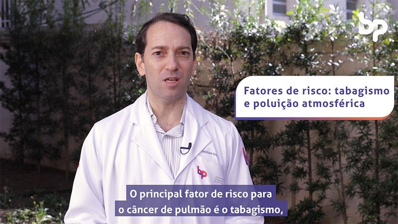 Imagem capa - Produtora de vídeo em SP - Dia de Combate ao Câncer de Pulmão por Luis Gustavo
