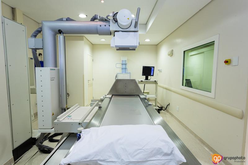 Imagem capa - Fotógrafo Corporativo em São Paulo - Fotos de Ambientes Medicina Diagnóstica BP por Luis Gustavo