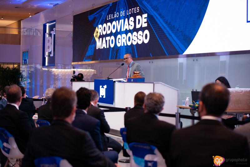 Imagem capa - Fotógrafo de Eventos São Paulo - SP - Leilão B3 por Luis Gustavo