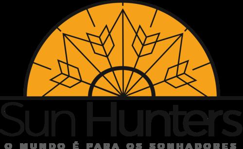 Logotipo de Sun Hunters