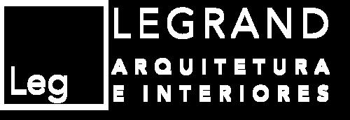 Logotipo de legrandarquitetura