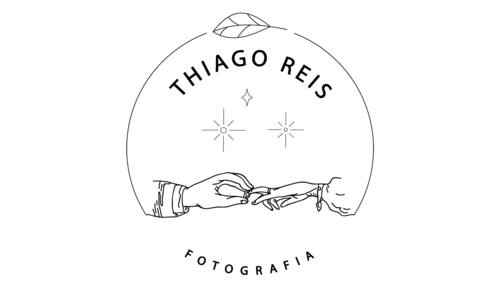 Logotipo de Thiago Reis Fotografia