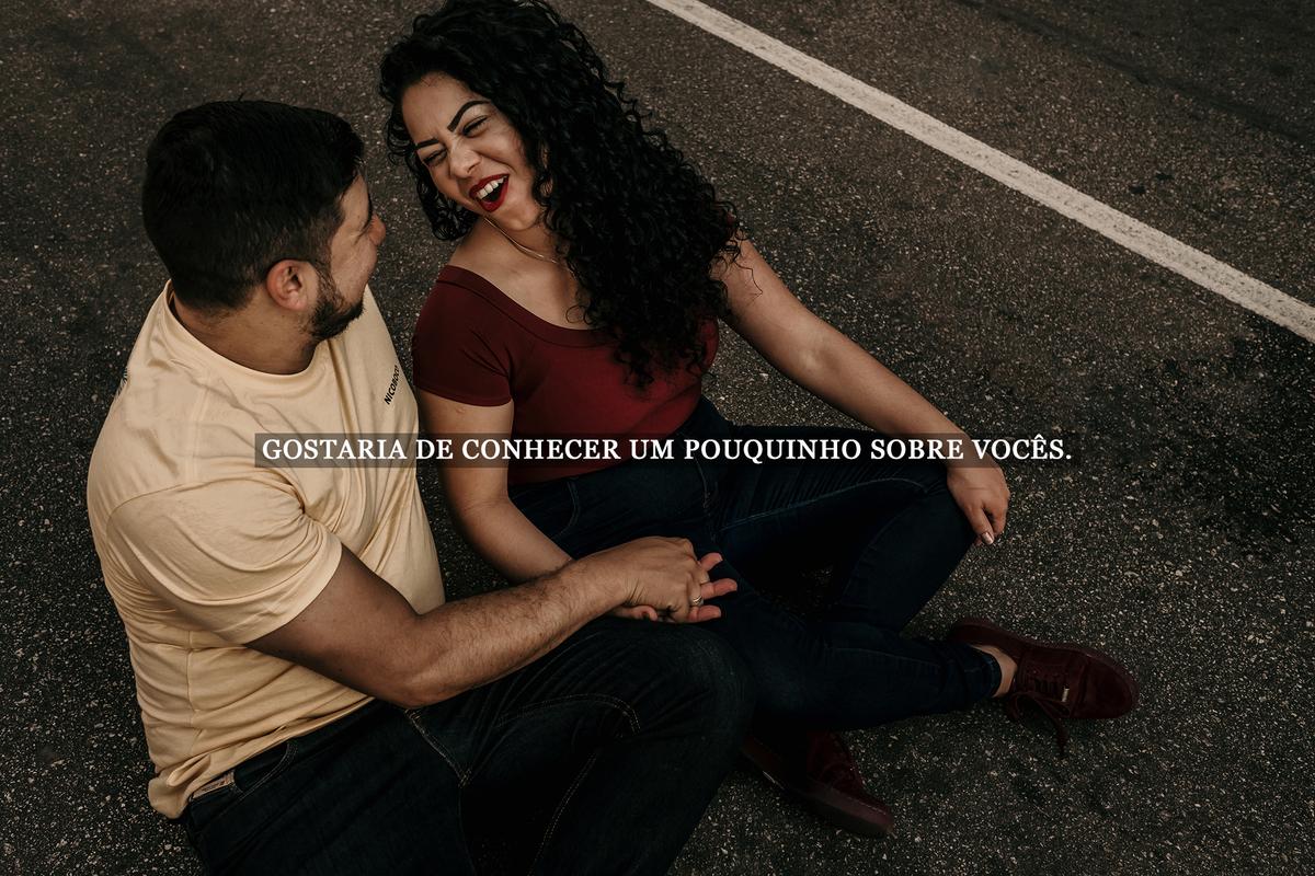 Imagem capa - HISTÓRIAS REAIS   GOSTARIA DE CONHECER UM POUQUINHO SOBRE VOCÊS ! por NATHANE GONÇALVES