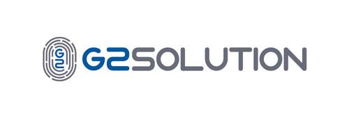 Logotipo de G2 Soluções em TI