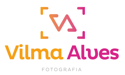 Logotipo de Vilma Alves